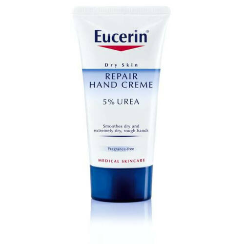 EUCERIN 5% UREA KÉZKRÉM 75ML
