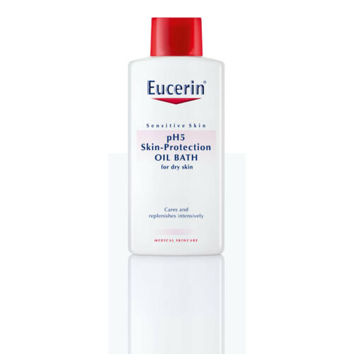 EUCERIN PH5 OLAJFÜRDŐ 400ML