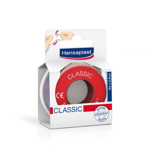 HANSAPLAST CLASSIC SEBTAPASZ 5MX2,5CM
