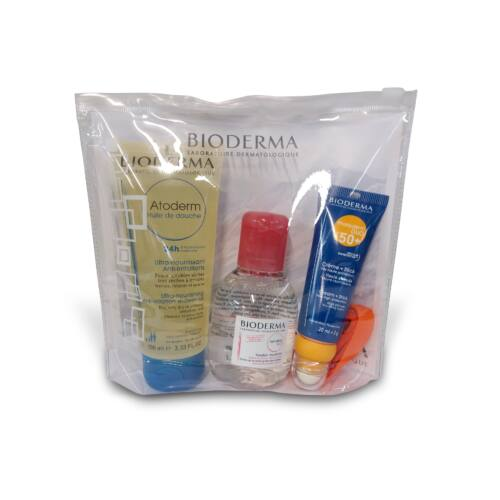 BIODERMA PHOTODERM TRAVEL PACK
