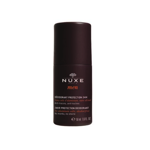 NUXE MEN GOLYÓS DEZODOR 24H 50ML