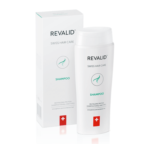 REVALID PROTEINES SAMPON 250ML