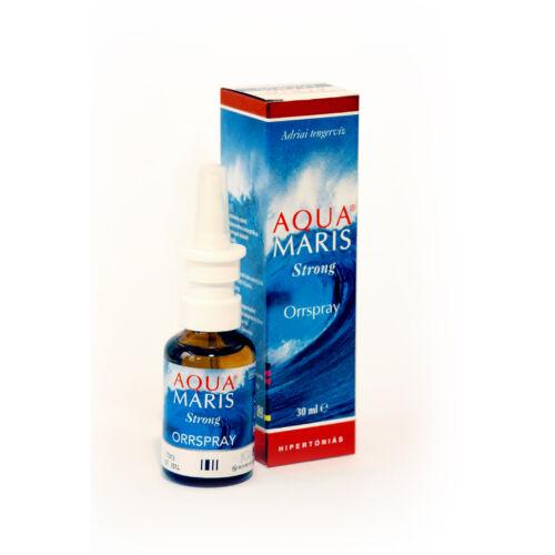 AQUA MARIS STRONG ORRSPRAY  30ML