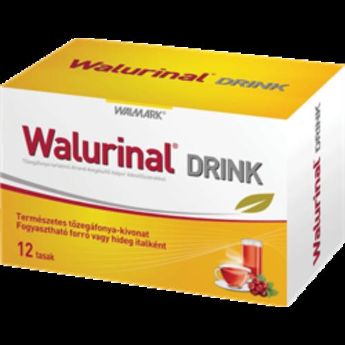 WALMARK WALURINAL DRINK POR 12X