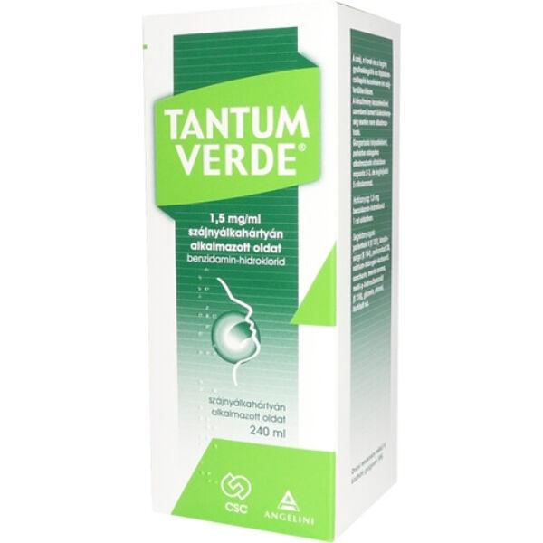TANTUM VERDE 1,5MG/ML OLDAT 240ML