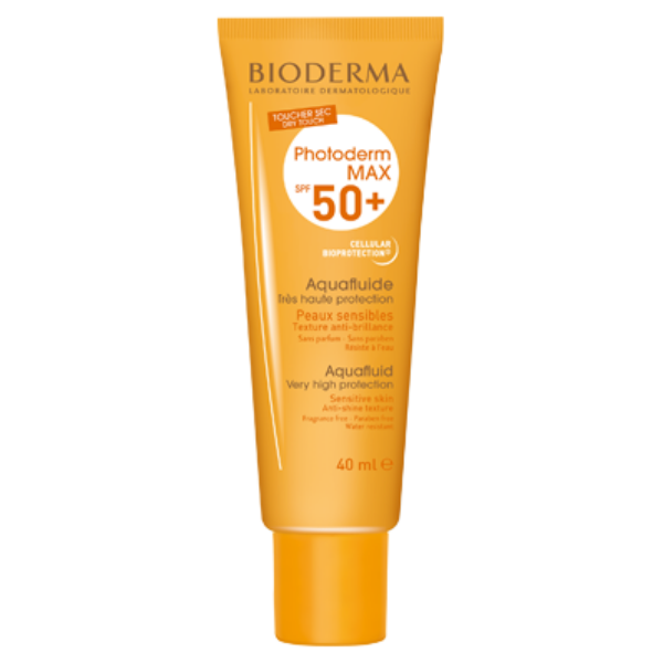 BIODERMA PHOTODERM SPF50+ AQUAFLUIDE 40ML
