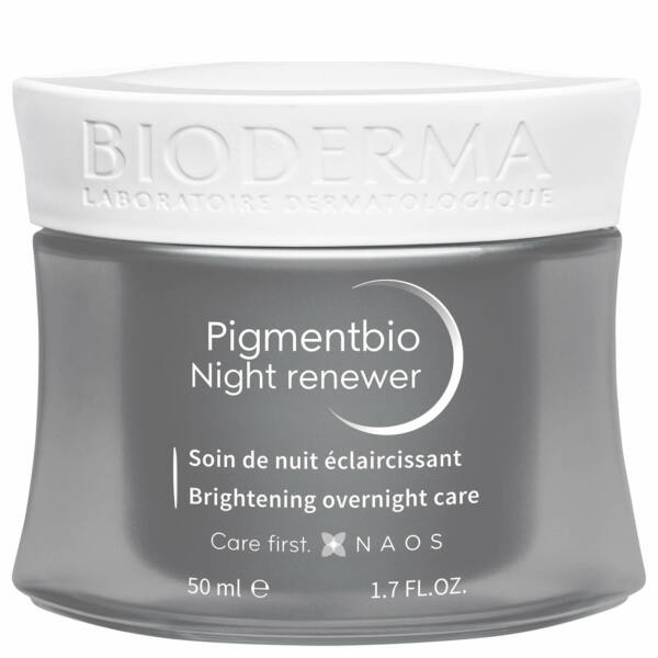 BIODERMA PIGMENTBIO NIGHT RENEWER 50ML