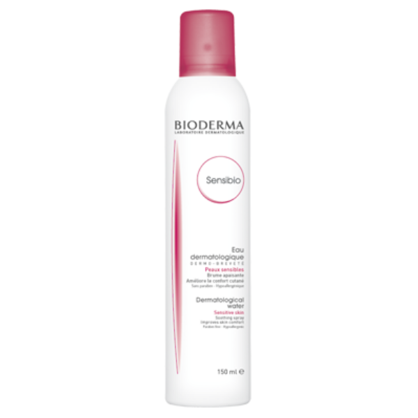 BIODERMA SENSIBIO VÍZPERMET SPRAY 150ML
