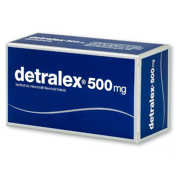 DETRALEX FILMTABLETTA 30X