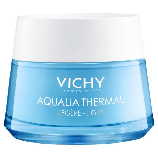 VICHY AQUALIA THERMAL LIGHT HIDRATÁLÓ ARCKRÉM 50ML
